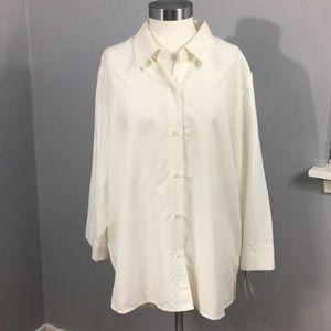 NWT Liz Claiborne shirt